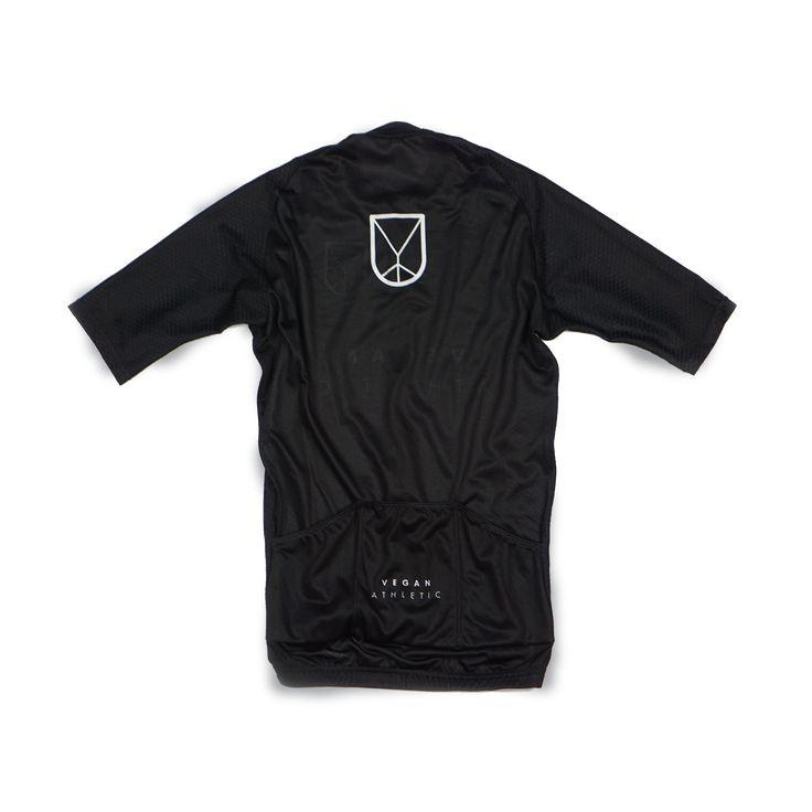 Men's SS Jersey (Black)