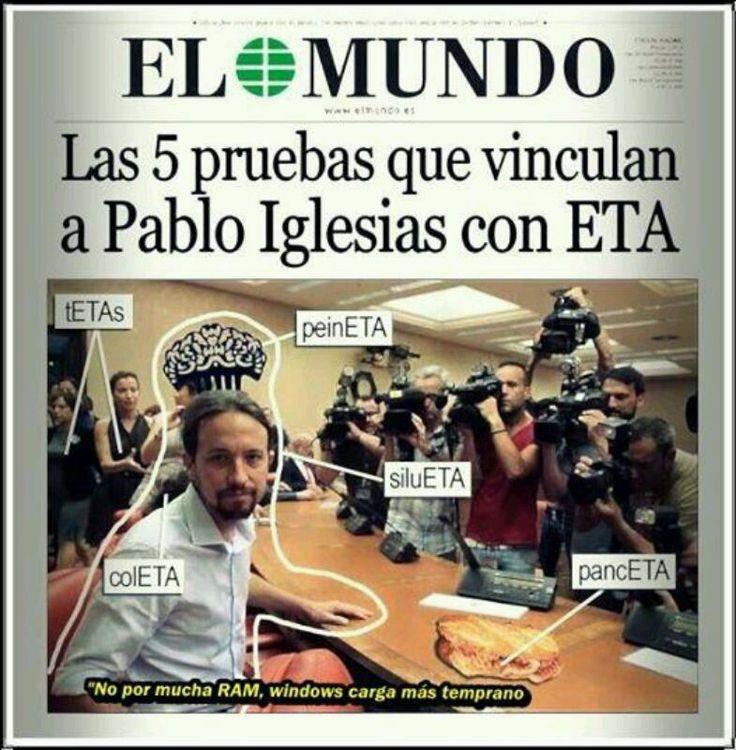 6d22f96a1e85868ec4a8e4a4ff662a4a memes red 85 best memes images on pinterest memes, google and humor,Pablo Iglesias Meme