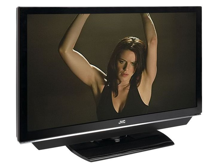 JVC LT-42DV8BJ review | Every new generation of flatscreen TVs brings with it some new must-have gizmo. And for the current generation, that gizmo is 100Hz.Originally used in cathode ray tube TVs to tackle flickering images, 100Hz doubles the refresh rate of PAL signals. Reviews | TechRadar