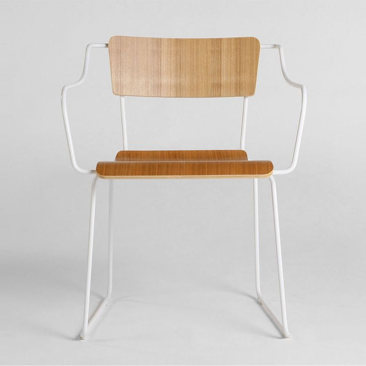 Mariposa Dining Chair by m.a.d. Available from Remodern.