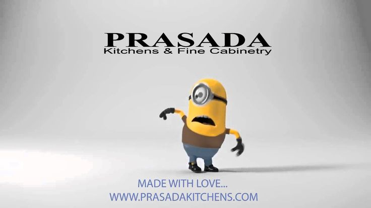 So funny... Made with love by PRASADA. We are always putting a smile on peoples faces. www.prasadakitchens.com
