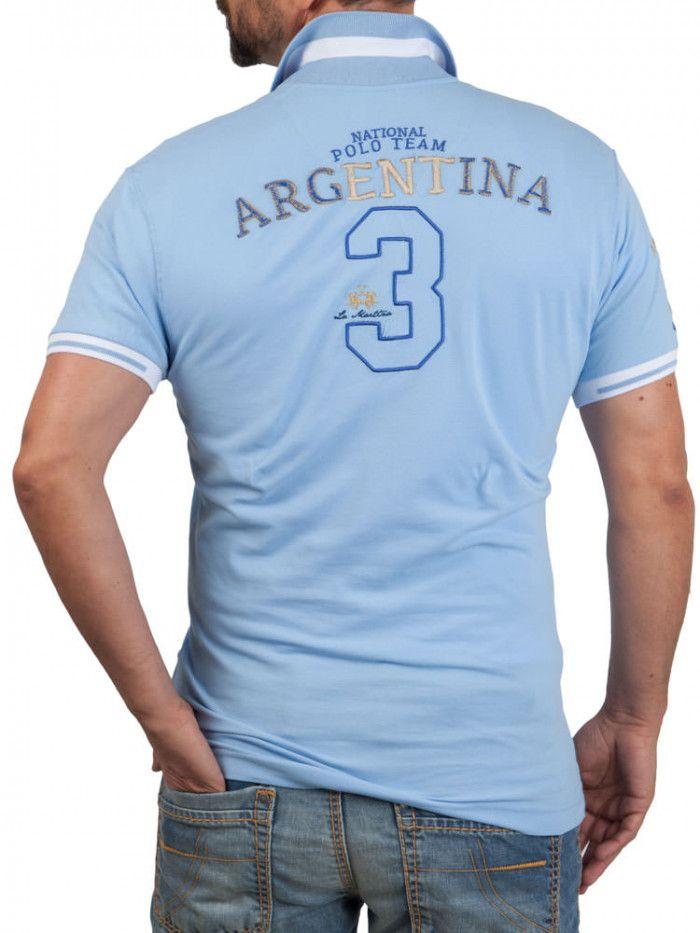 La Martina ® Polo Argentina
