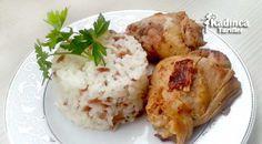 Düdüklüde Tavuk Tandır Tarifi | Kadınca Tarifler | Oktay Usta - Kolay ve Nefis Yemek Tarifleri Sitesi