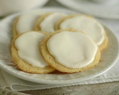 How-To: Glazed Lemon Cookies | Lemon Cookies, Lemon and Cookies