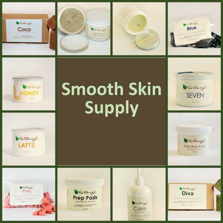 DO you Se-Brazil?? #smoothskinsupply #se-brazilwax #7minbrazilianwax #esthetician