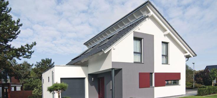 #weberhaus #fertigbauweise #fertighaus #holzbauweise #wohnen #bauen