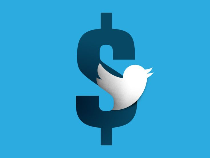 Twitter's value dropped to just $10 billion today, and it's falling