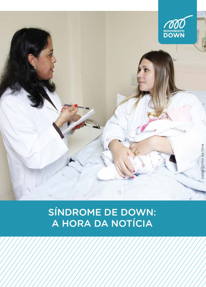 Image result for sindrome de down movimentos down a hora da noticia