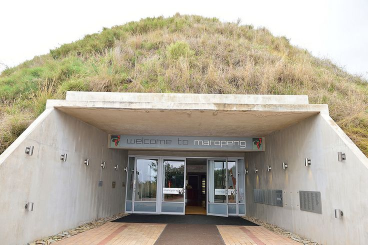 Cradle of Humankind, Maropeng, Gauteng, South Africa | by South African Tourism