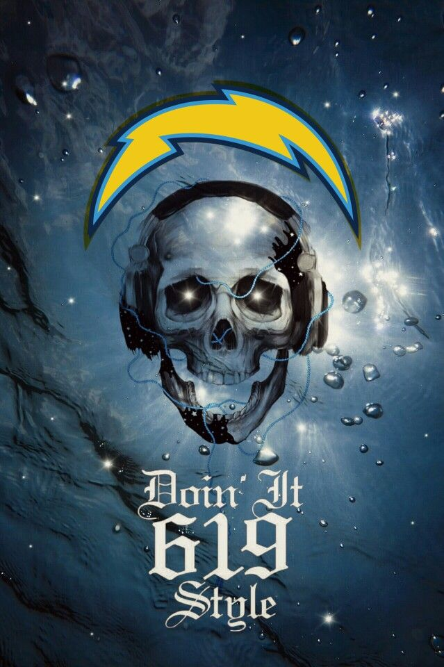My San Diego Chargers ~ PicsArt