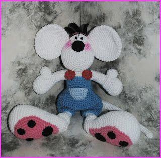 Free Crochet Patterns ~ Emma Irlam Crafts!
