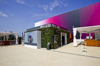 Expo 2015 -Coop Meets Verde Profilo-