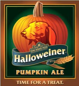 Halloweiner Pumpkin Ale