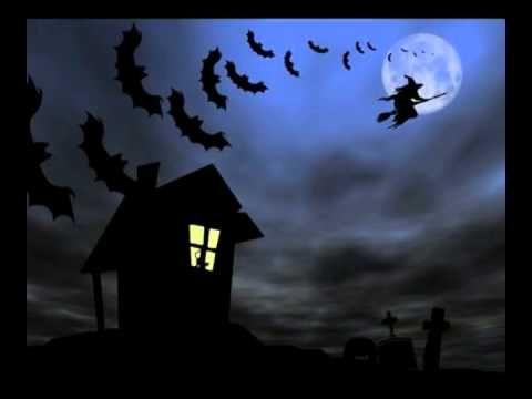La notte di Halloween - Canzoni per bambini di Mela Music - YouTube