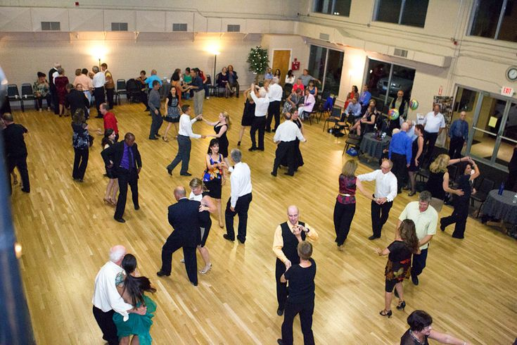 We offer fun and easy to follow salsa dance classes for people of all ages.