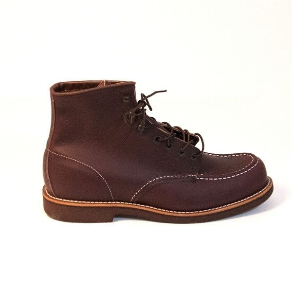 Red Wing Shoes 200 Series - Oxblood