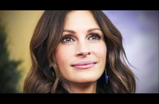 WATCH: Julia Roberts Just Made One Of The Most Powerful Videos Ever. Wait Until You See This