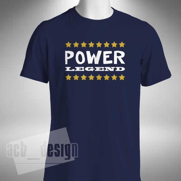 Power Legend Men s T-Shirt Darts Phil Taylor The Greatest 16 Time Champion