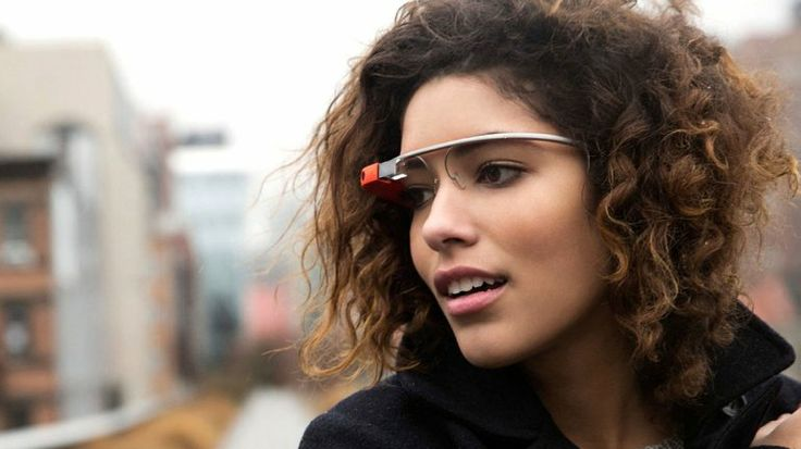 Gear Glass, La Apuesta De Samsung Para Competir Con Las Gafas Inteligentes De Google