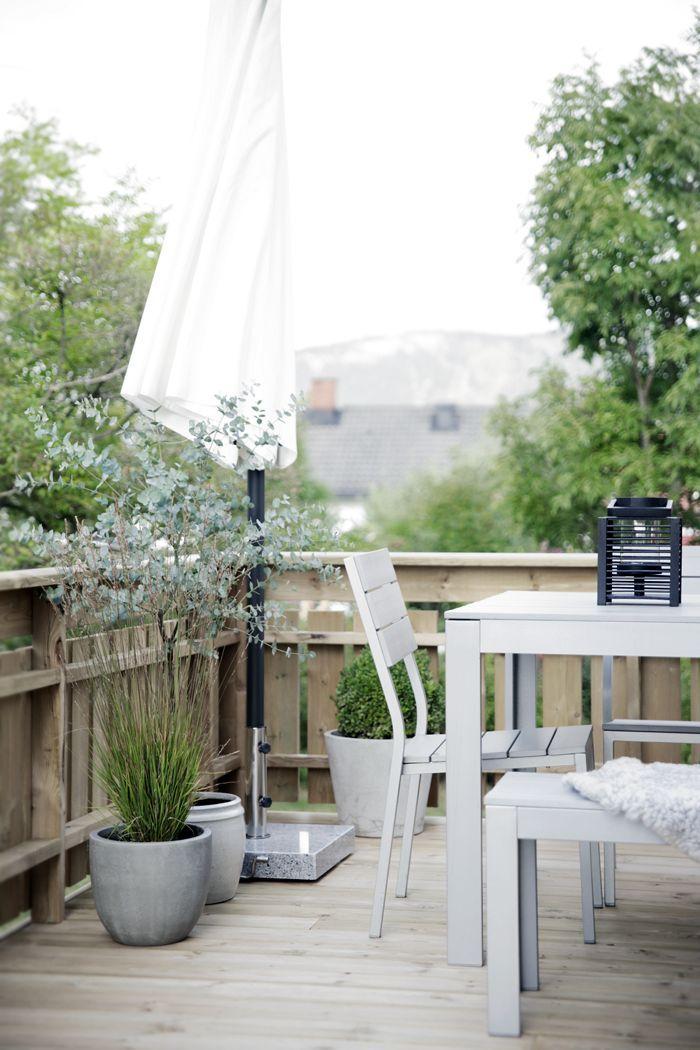 Autumn feeling on the terrace - Stylizimo blog