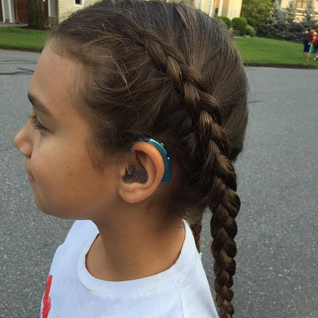 Pin On Little Ears Deaf Kids And Babies With Hearing Loss