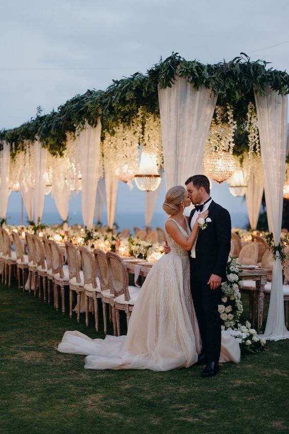 36 Fall Wedding Ideas – Rustic Decorations for a Fall Wedding