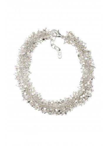 BORRO Silver Bracelet