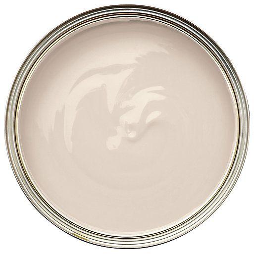 Dulux Matt Emulsion Paint Natural Hessian 2.5L | Wickes.co.uk