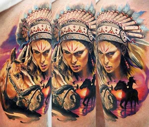 .  . Tätowiererin Valentina Ryabova ist in der internationalen Tattoo-Szene &qout;noch&qout; ein zuckersüßer Geheimtipp. Die Russin beeindruckt durch ihre perfekt inszenierten Motive in höchster Präzision. Das Spiel mit Farben liegt ihr dabei ebenso gut, wie klassischer Black & Grey Realismus. Valentina …