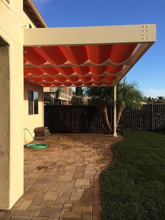 Sunbrella Pergola Canopy From Infinitycanopy Com Pergola