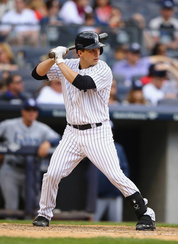 John Ryan Murphy Photos: Tampa Bay Rays v New York Yankees