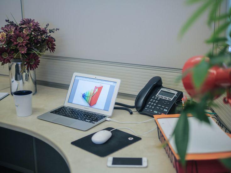 Personal Workspace www.suiteworks.ca