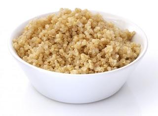 Basic Quinoa | Recipes | Pinterest | Quinoa and Html