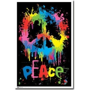 1000 Images About Peace Signs On Pinterest Psychedelic