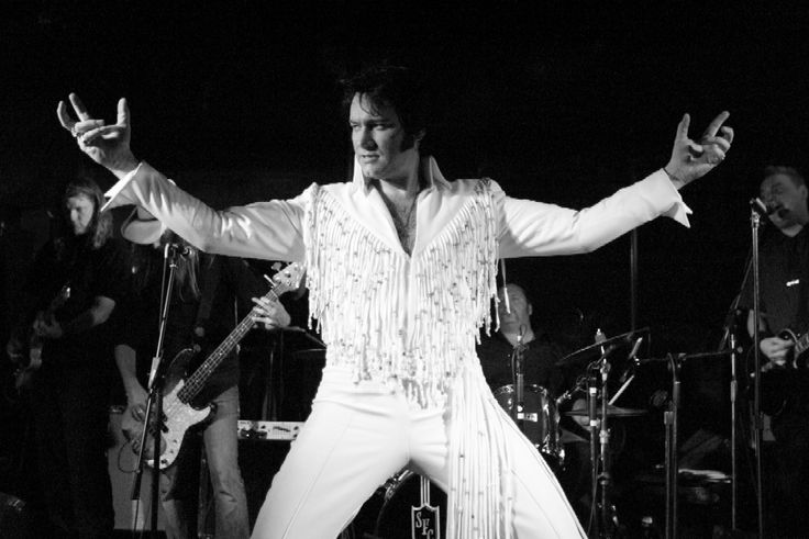 #Elvis Fans! Got your tickets yet?  Want to spend Valentines with Tim?  Click for more info.