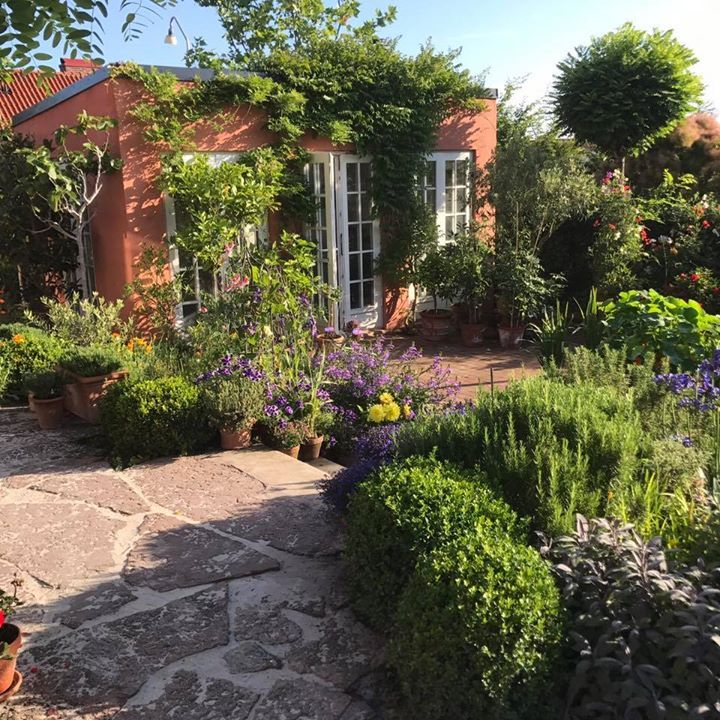 Peter Englander Trädgårdskreatör