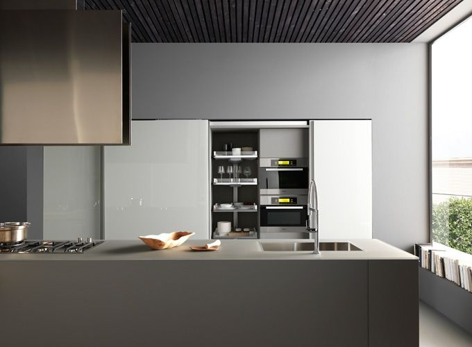 89 Best Designspace London Images On Pinterest  Bespoke Kitchens Simple Italian Design Kitchen Inspiration