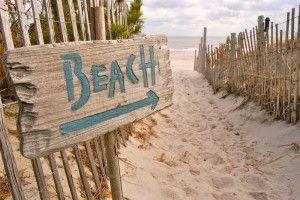 Why Going To The Beach Is The Answer For Everything