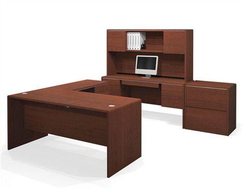 22 best images about high end desks on pinterest credenzas modern desk and cherries. Black Bedroom Furniture Sets. Home Design Ideas