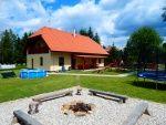 Dovolená jižní Čechy - chaty a chalupy k pronájmu | DDS TOUR