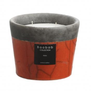 Bougie Parfumée Ibiza -  Flower Power - Baobab Collection