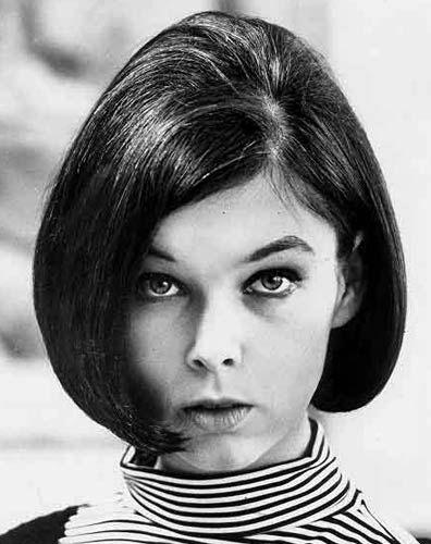 Yvonne Craig as Marta | Orion 'slave-girls'| the 'Star Trek ...