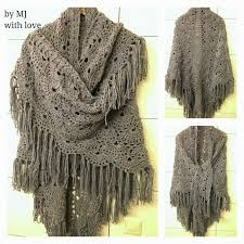 Best 37 A Ideas On Pinterest Crocheting Crochet Shawl And Scarfs