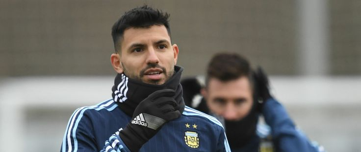 Manchester City have released an official statement on their website with an update on Sergio Aguero after he fainted at half-time during…