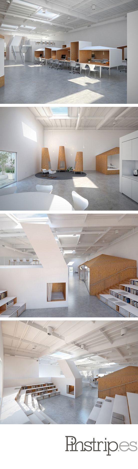 J'aime l'amphithéâtre bibliothèque.