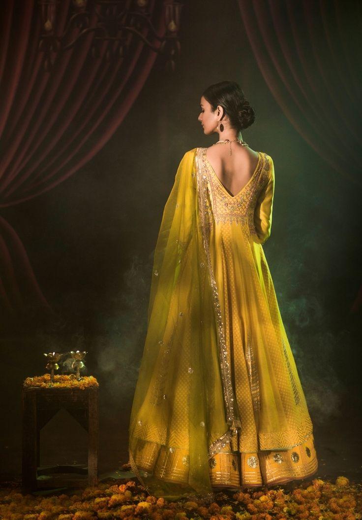 Anju Modi 2017 | Aishwarya Singh by Shivamm Paathak
