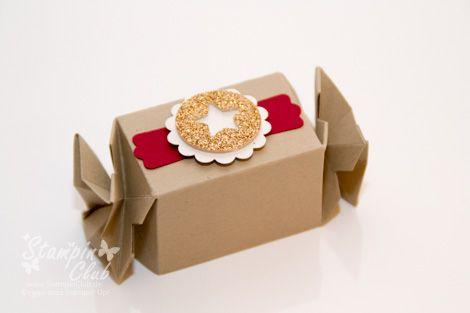 Knallbonbon, Weihnachten, Geschenkverpackungen