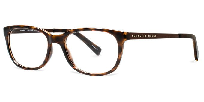 Image for AX3005 from LensCrafters - Eyewear | Shop Glasses, Frames & Designer Eyeglasses at LensCrafters