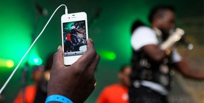 Top 10 Mobile Phone Apps in Africa
