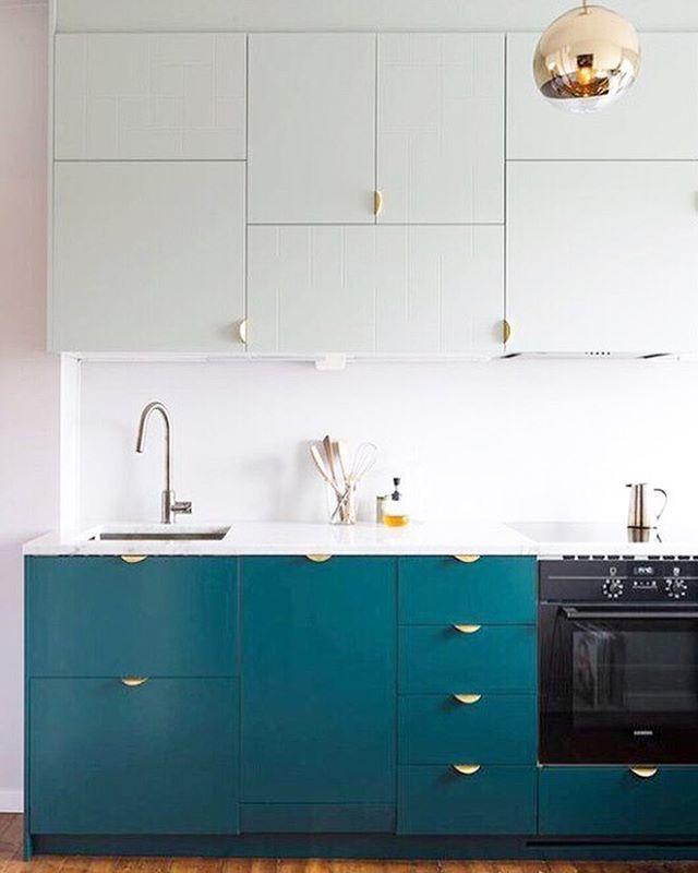 Mejores 17 Imágenes De Cocinas Color Crema En Pinterest